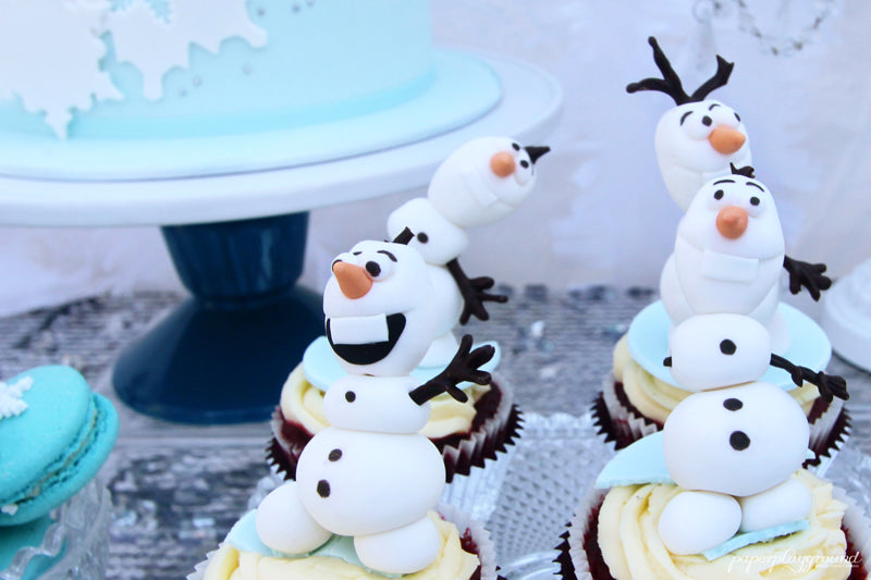 frozen-birthday-party-cupcake-toppers