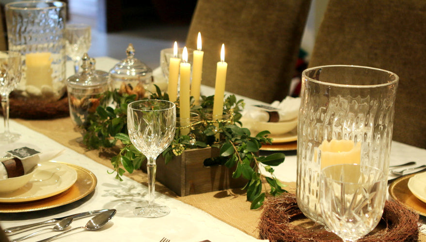 rustic-christmas-party
