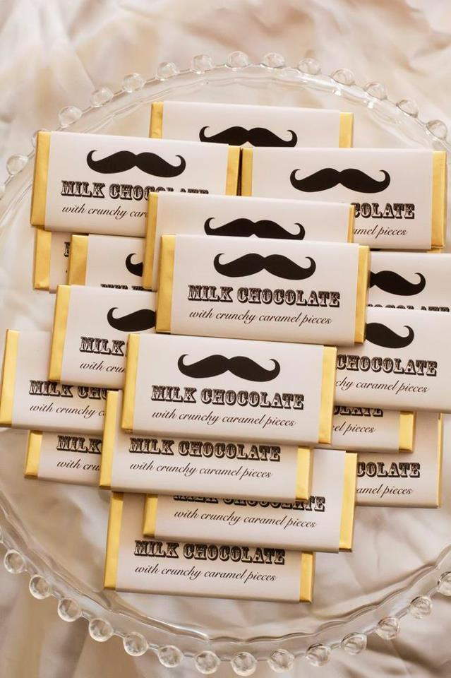 moustache-theme-personalised-chocolate-wrappers