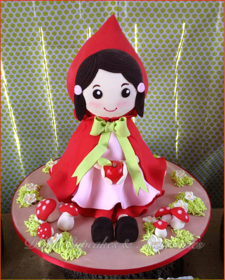 little-red-riding-hood-birthday-party-girls-party-cake