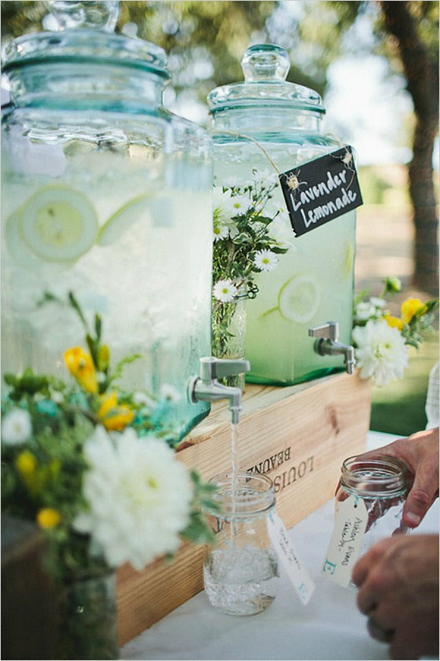 beverage-station-party-ideas
