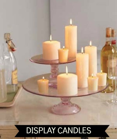 DISPLAY-CANDLES