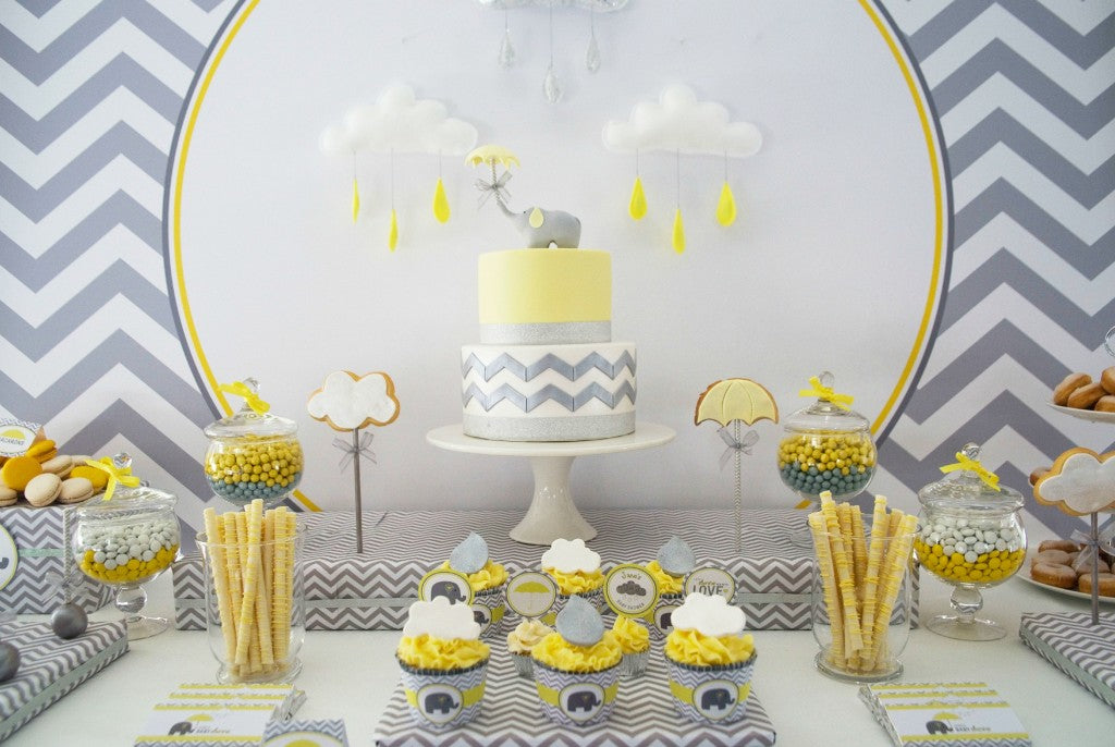 ELEPHANT-CLOUD-THEME-BABY-SHOWER