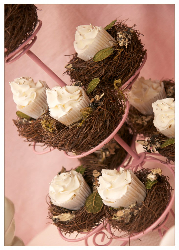 vintage-bird-themed-baby-shower-mint-pink-party-decor-ideas