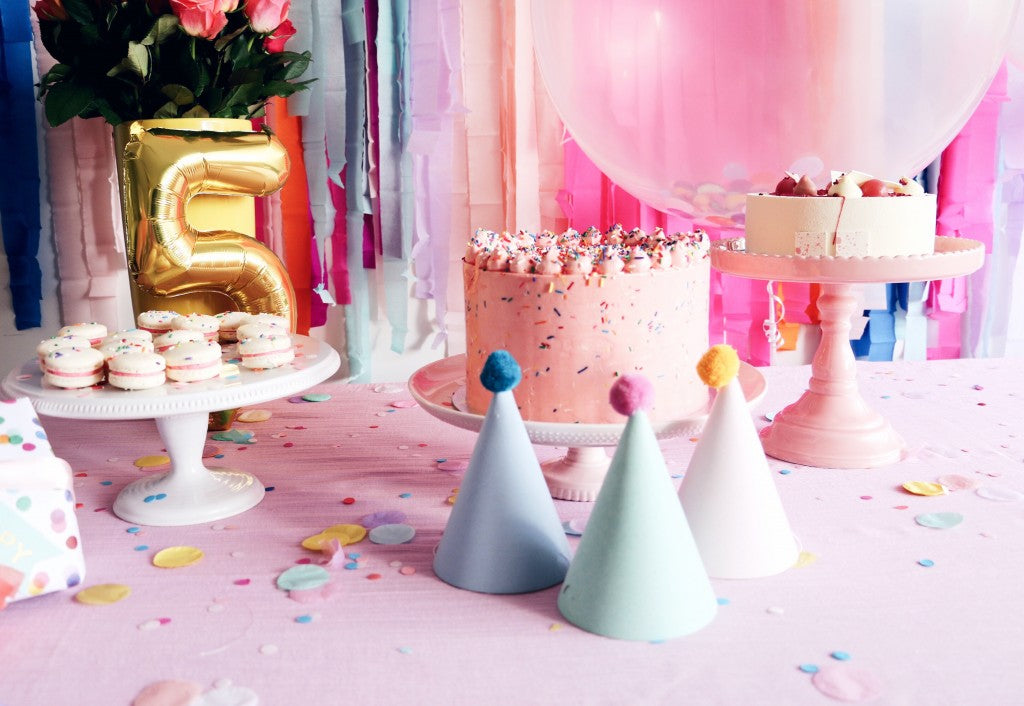 Colourful-5th-birthday-party