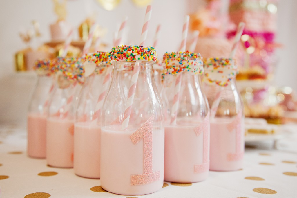 pink-gold-bunny-first-birthday-party
