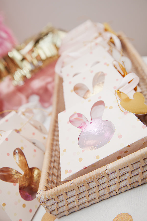 pink-gold-bunny-first-birthday-party-favours