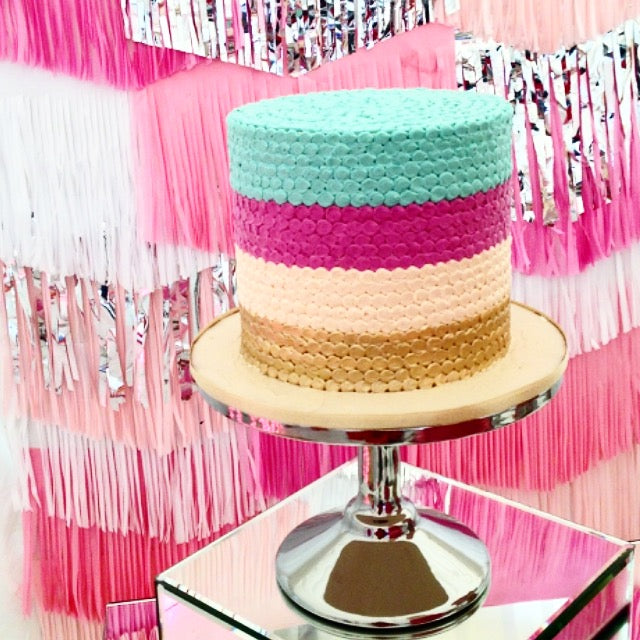 katy-perry-disco-party-cake