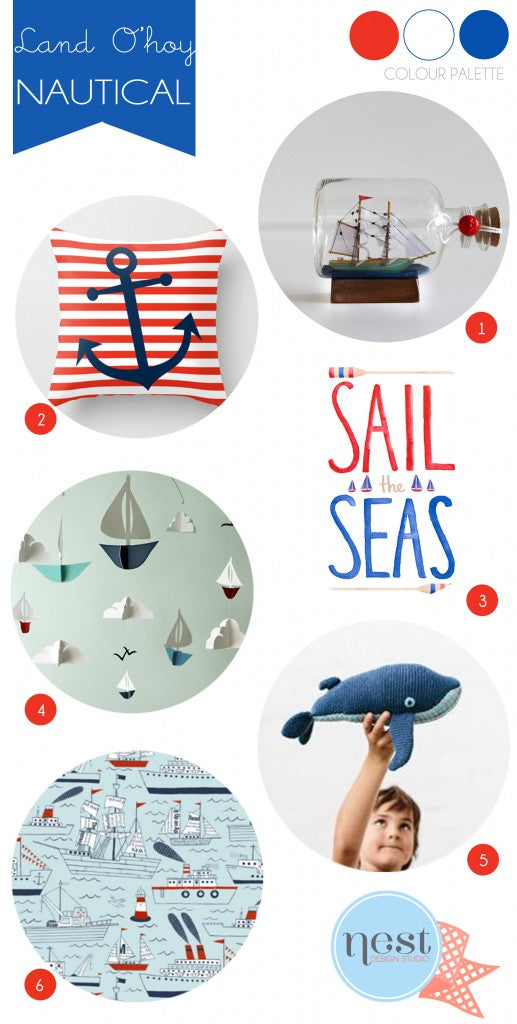 nautical-themed-nursery-room