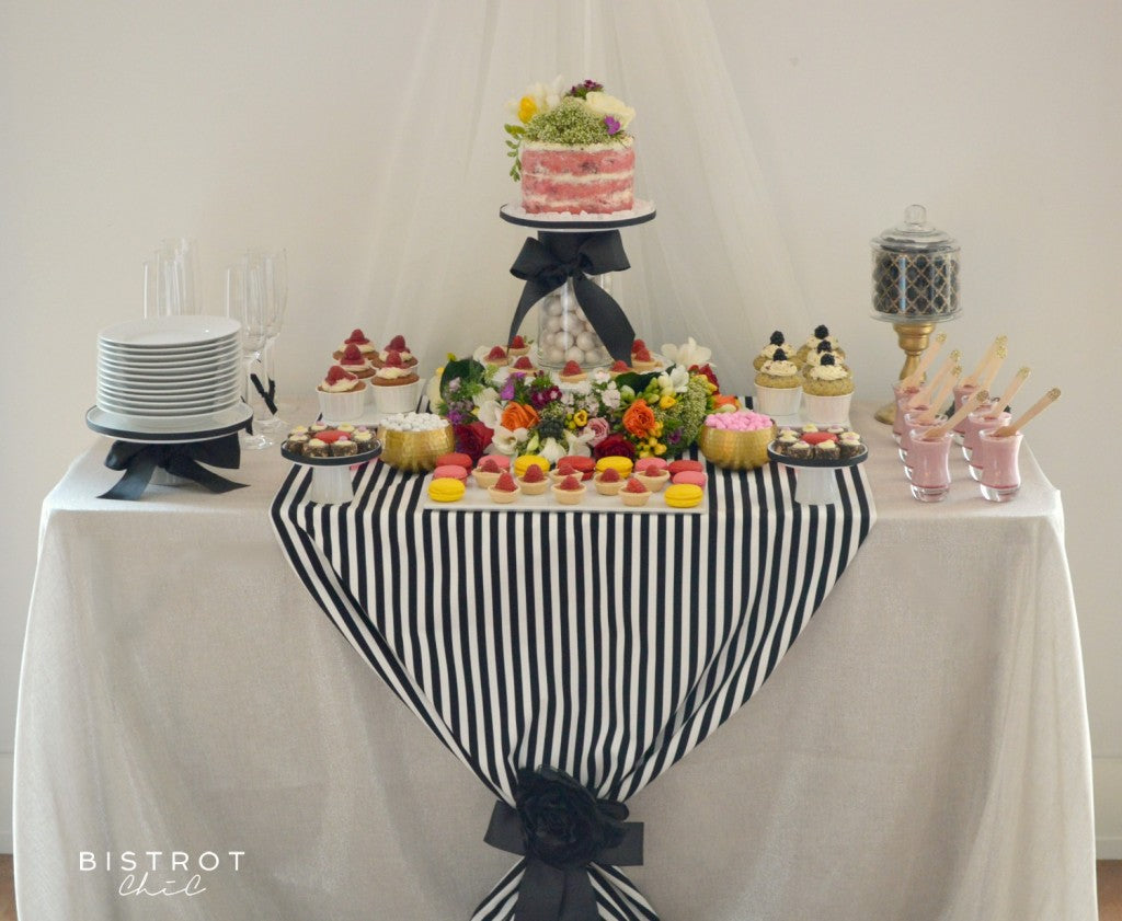 Stripes-and-floral-anniversary-party-oh-its-perfect-dessert-table