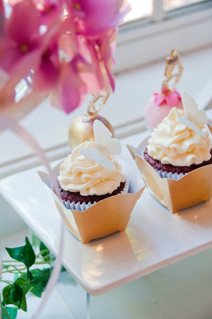 butterfly-cupcakes
