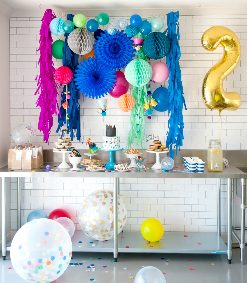 colourful-second-animal-birthday-party