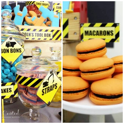 construction-party-desserts-macarons