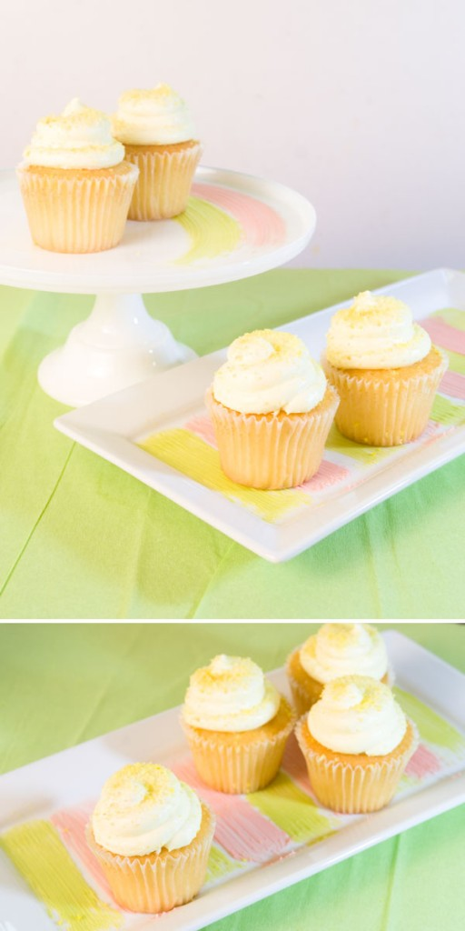 diy-painted-party-dishes