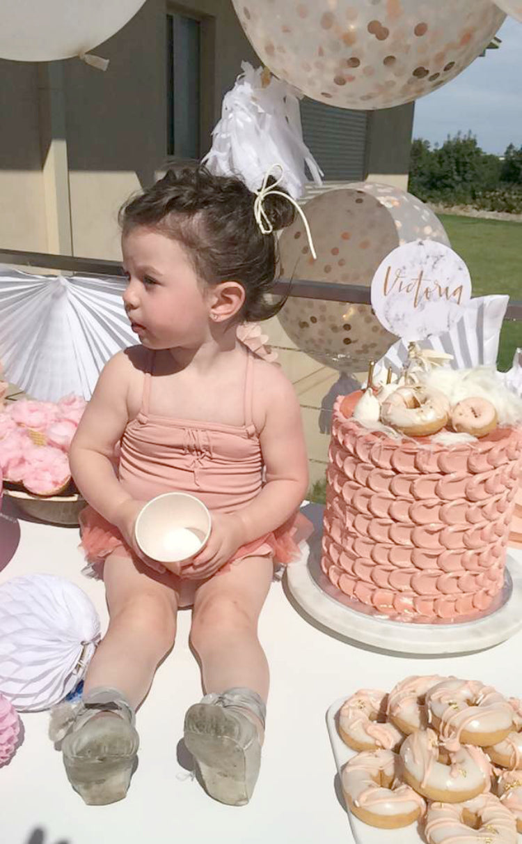 Peach-Gold-second-birthday-party