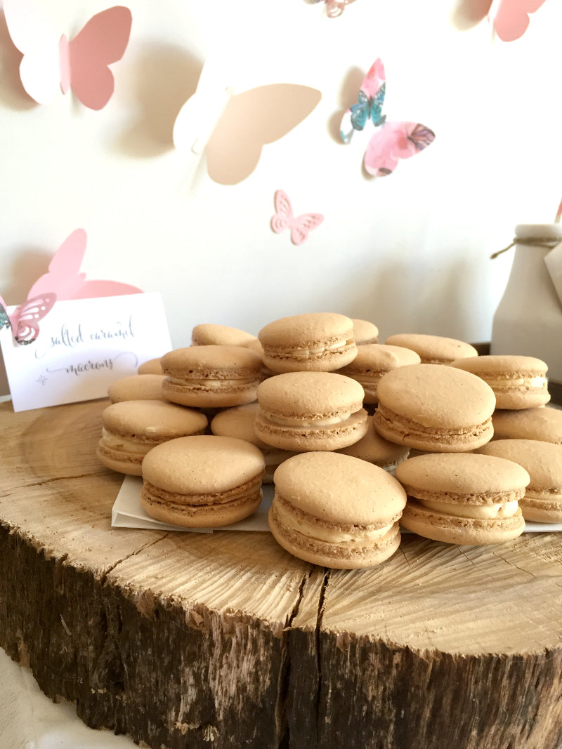 butterfly-party-food-macarons