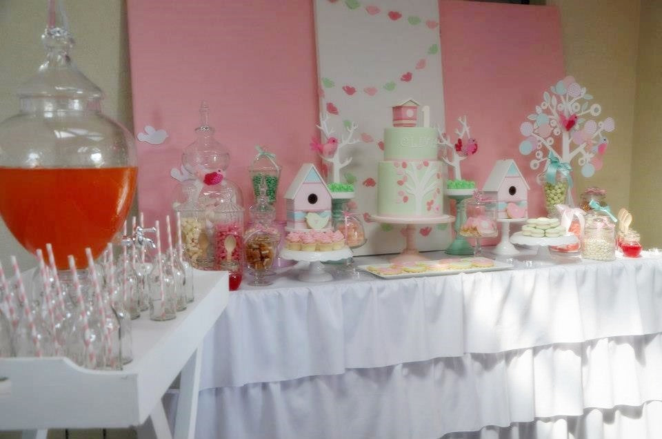 pink-mint-bird-theme-first-birthday-party