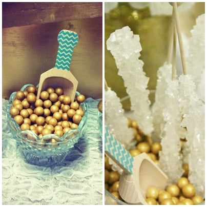 gold-sixlets-rock-candy-swizzle-stick-mint-n-gold