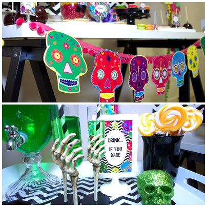 halloween-skull-mexican-party
