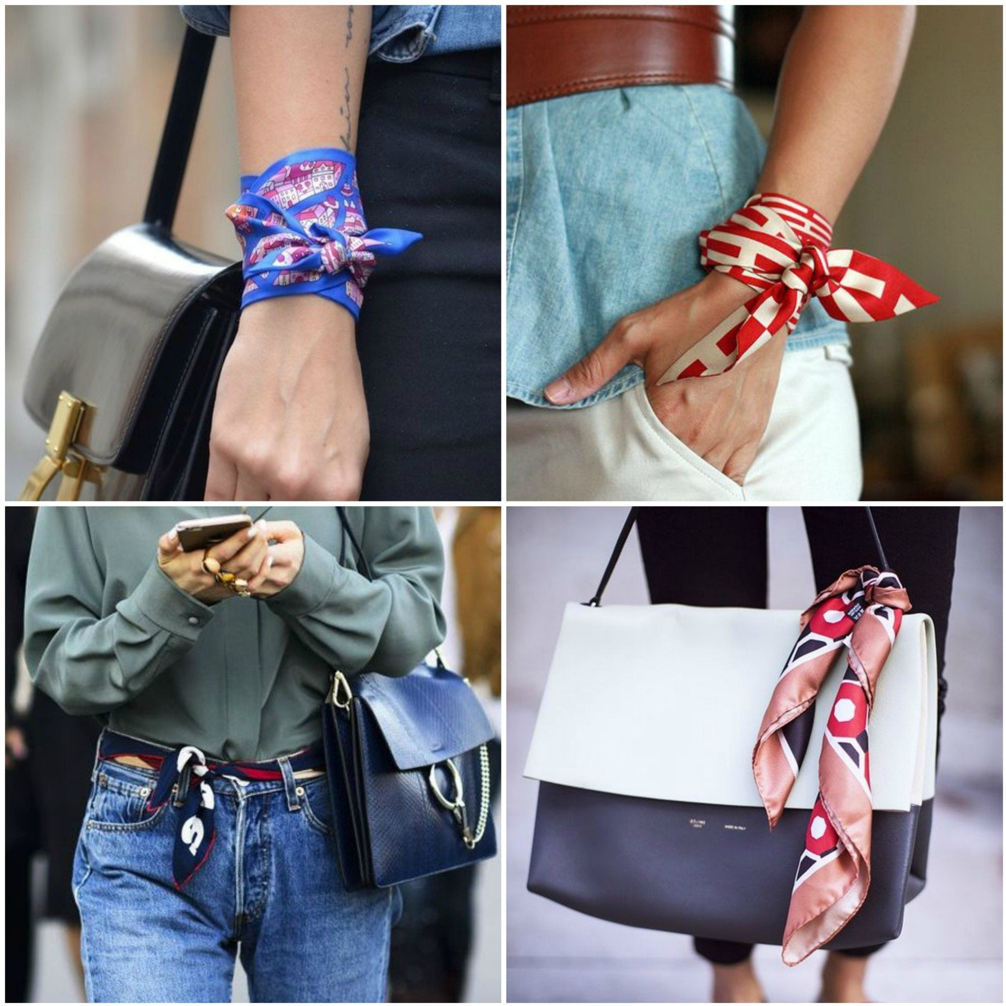 how-to-wear-scarf-accesories