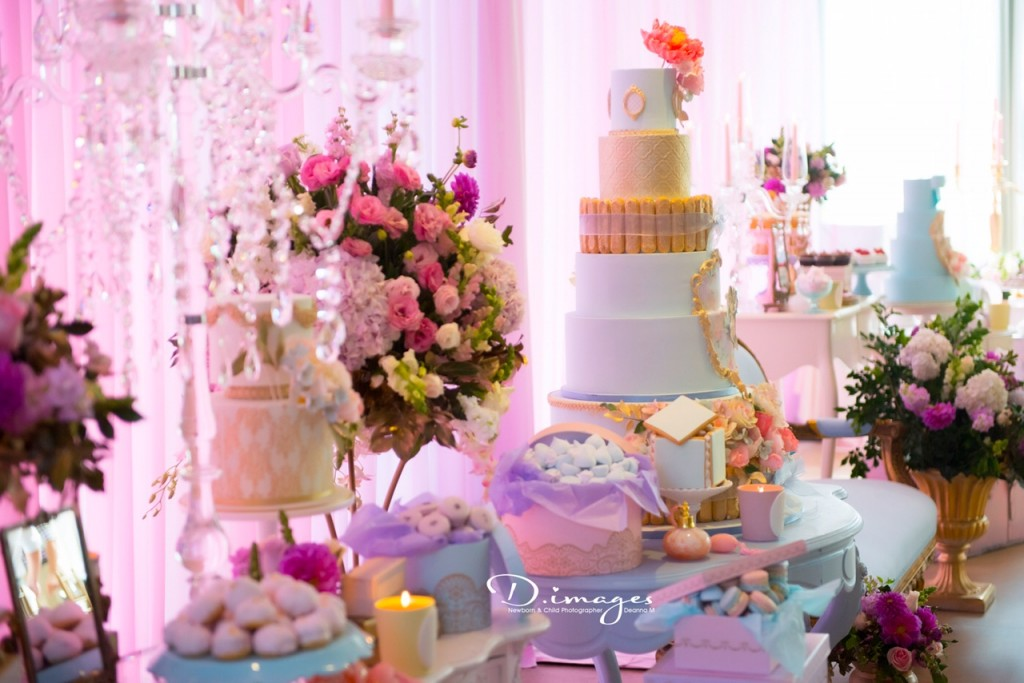 christening-party