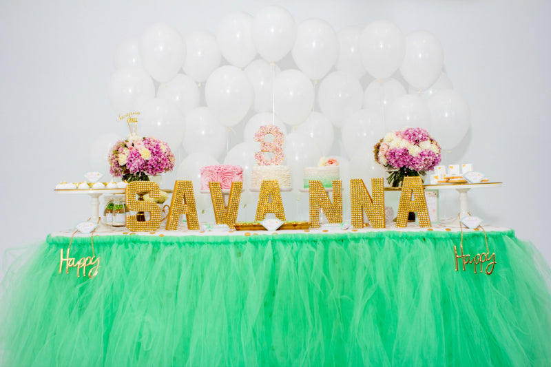 mint-and-gold-kids-party