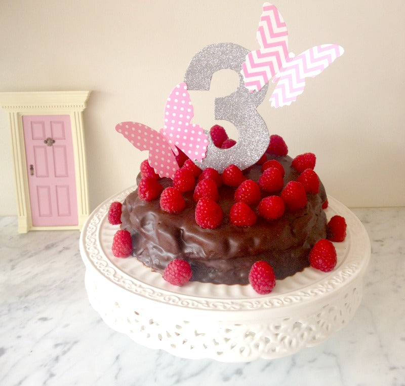 fairy-party-cake