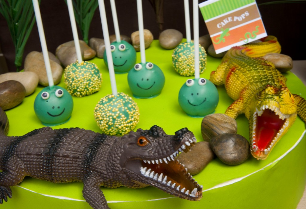 reptile-party-cakepops