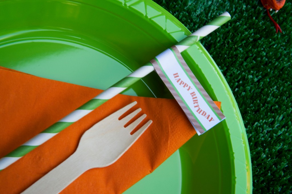 reptile-party-plates