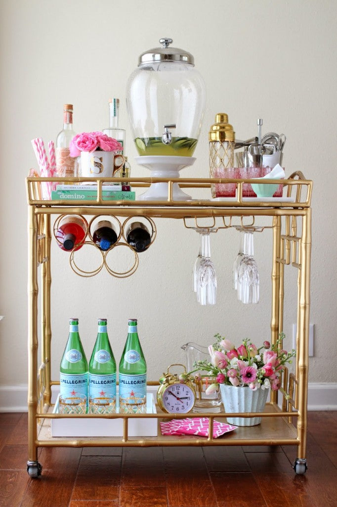 Styling-a-barcart