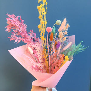 Load image into Gallery viewer, Joy Everlasting Bouquet - Small