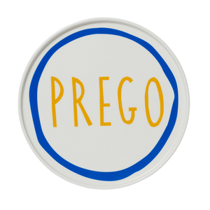 Load image into Gallery viewer, Prego Plate By Daimon Downey
