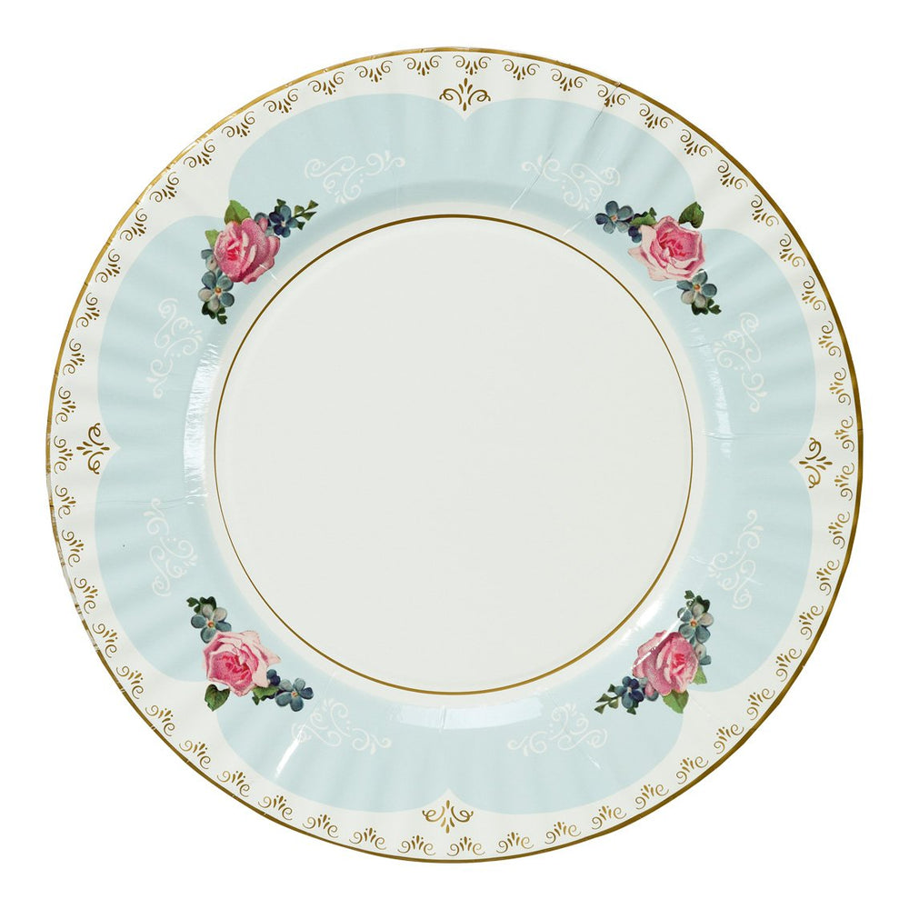 Load image into Gallery viewer, Truly Scrumptious Large Paper Plates