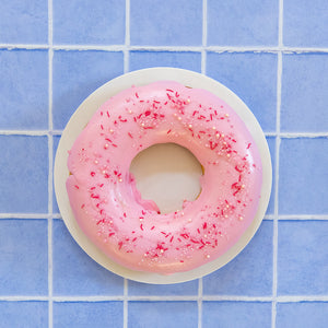 Load image into Gallery viewer, Giant Doughnut Cake