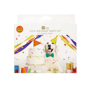 Load image into Gallery viewer, Pawty Party Pet Party in a Box