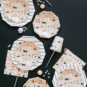 Load image into Gallery viewer, Hocus Pocus Large Napkins | Halloween Party