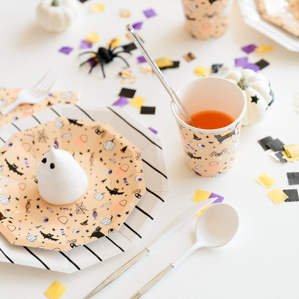 Load image into Gallery viewer, Hocus Pocus Cups | Halloween Party