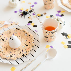 Load image into Gallery viewer, Hocus Pocus Small Plates | Halloween