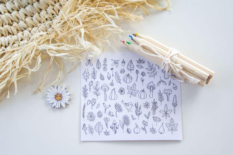 Load image into Gallery viewer, Sunflower Pre-filled Party Bags- Plastic Free