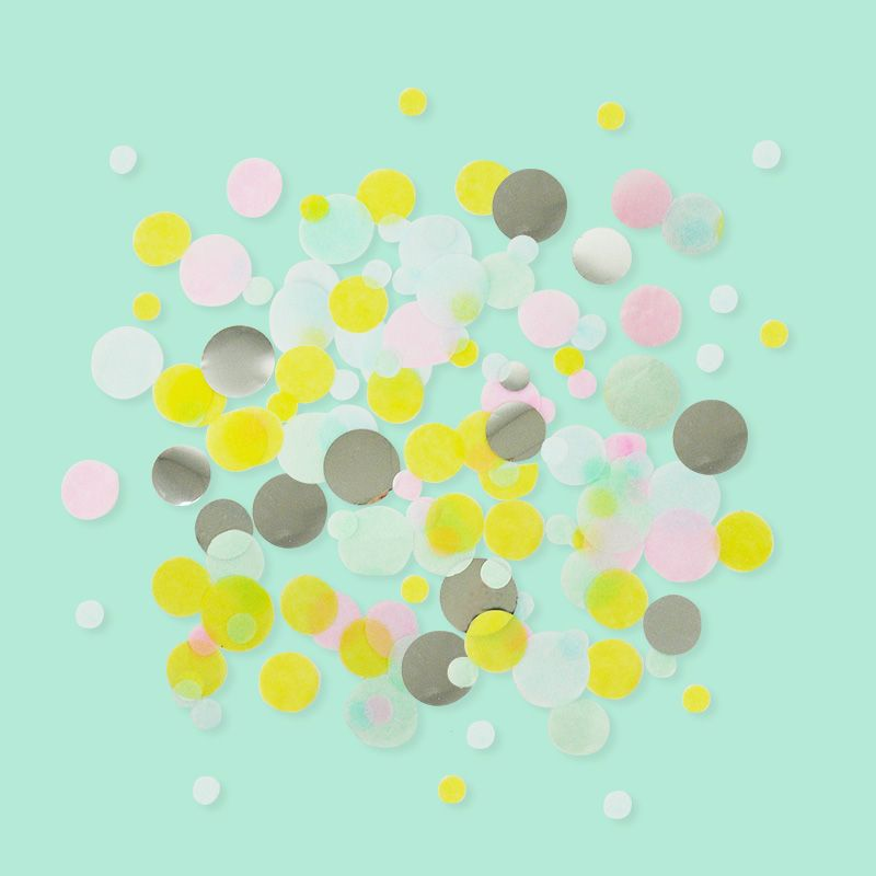 Load image into Gallery viewer, Pastel Confetti