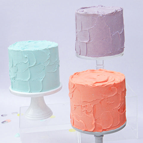 Load image into Gallery viewer, Pastel Mini Cake