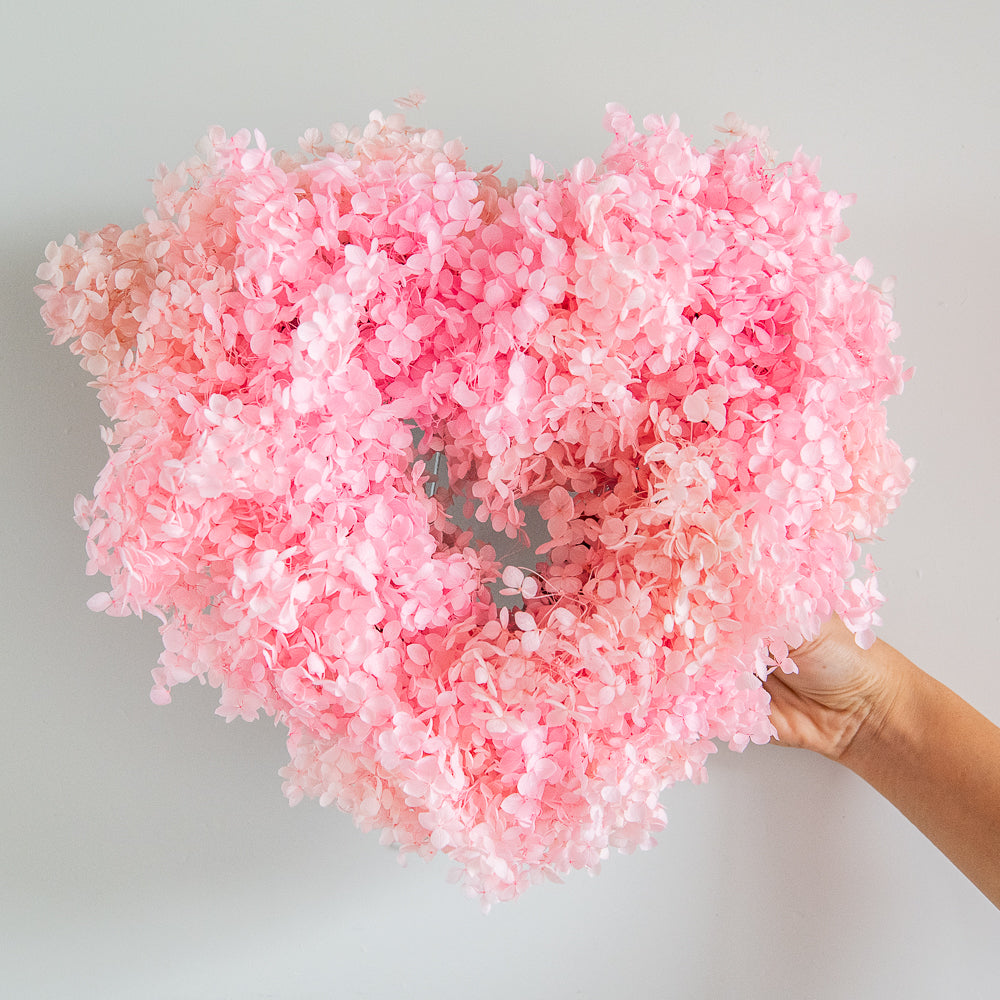 Love At First Sight Wreath