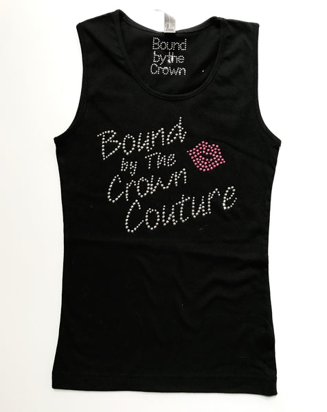 Bound By The Crown Couture Tank