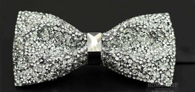Bow Tie Bling