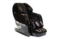 Infinity Brown Imperial Full Body Zero Gravity 3D/4D Massage Chair