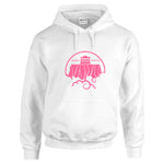 Breast Cancer Awareness Hoodies