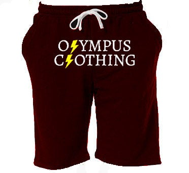 Olympus Clothing Sweat Shorts