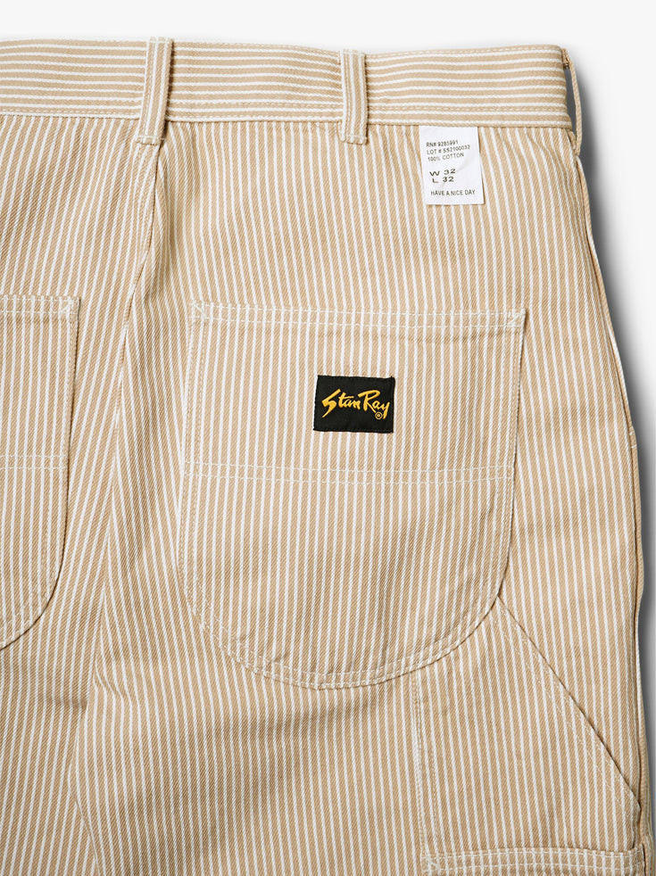 80's Painter Pants - Khaki Hickory