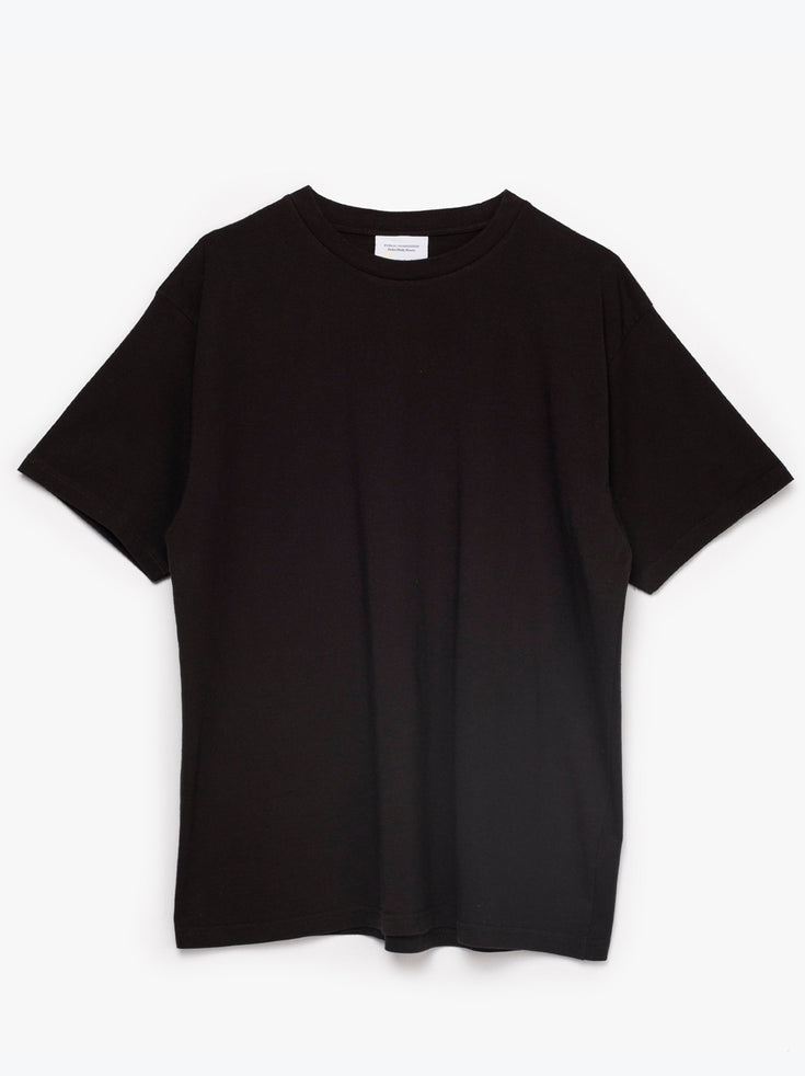 Far Out T-Shirt - Black