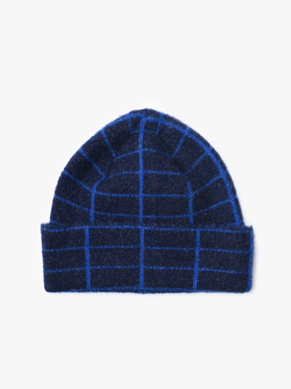 Freak Out Hat - Navy